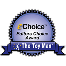 eChoice Editors Choice Award