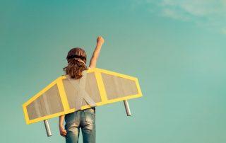 Are You Raising Creative Kids?