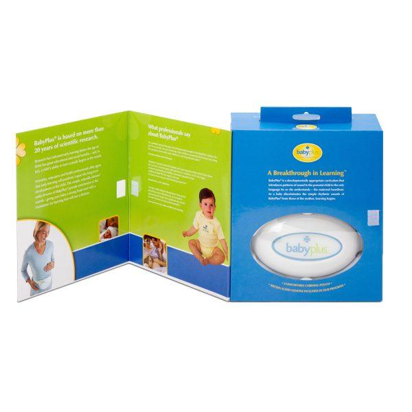 BabyPlus Prenatal Education System