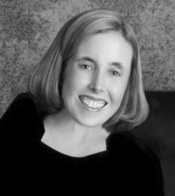 Chair, Elizabeth Moore MD, FAAP