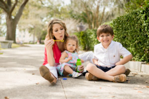 Shannon Miller On Her Decision To Use Babyplus