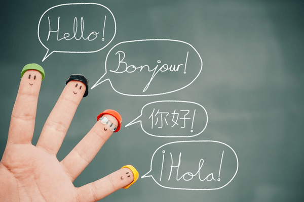 Four Proven Methods For Raising Bilingual Babies