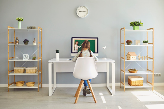 How to Make Your Home a Conducive Learning Environment