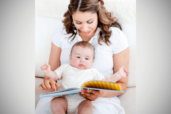 Ways To Nurture Your Child's Language Development
