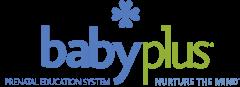 BabyPlus® Prenatal Education System® – Nurture The Mind Logo