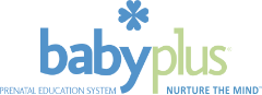 BabyPlus® Prenatal Education System® – Nurture The Mind Logo