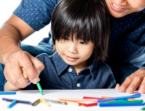Boosting Your Child's Focus and Attention Span